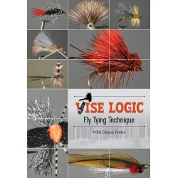 Vise Logic - Fly Tying Technique